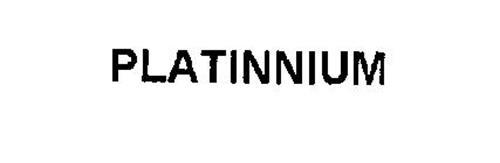 PLATINNIUM
