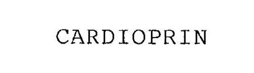 CARDIOPRIN
