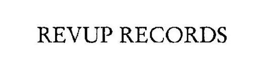 REVUP RECORDS