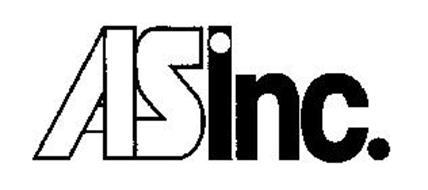 AS INC.