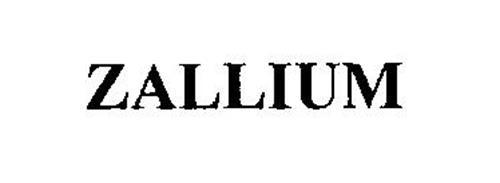 ZALIUM