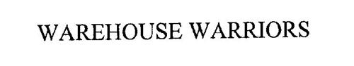 WAREHOUSE WARRIORS