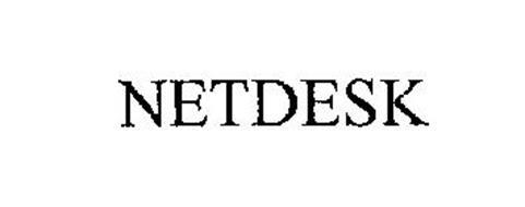 NETDESK