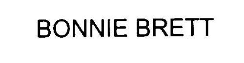 BONNIE BRETT