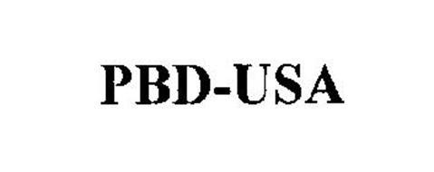 PBD-USA