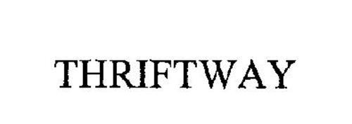 THRIFTWAY