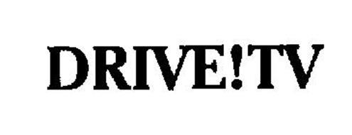 DRIVE!TV
