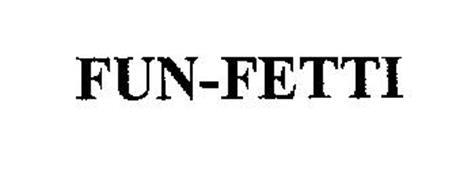 FUN-FETTI
