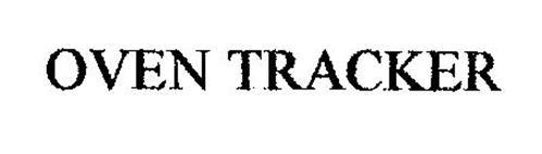 OVEN TRACKER