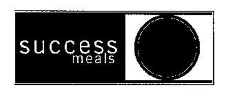 SUCCESS MEALS