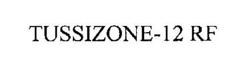 TUSSIZONE-12 RF