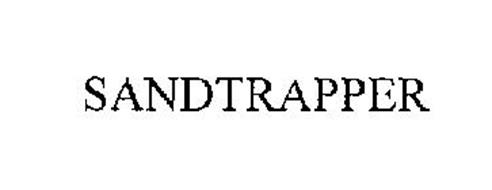 SANDTRAPPER