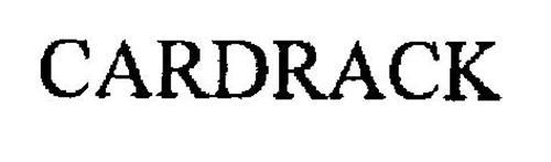 CARDRACK