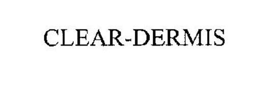 CLEAR-DERMIS
