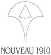 NOUVEAU 1910