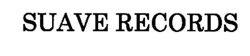 SUAVE RECORDS