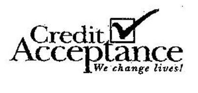 Credit Acceptance Corporation Trademarks 29 from Trademarkia