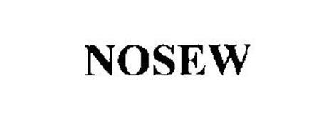 NOSEW