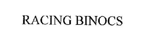 RACING BINOCS
