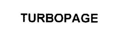 TURBOPAGE