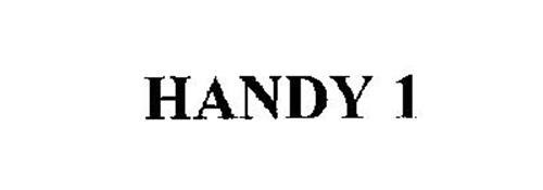 HANDY 1