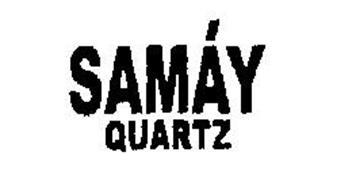 SAMAY QUARTZ