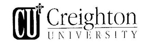 CU CREIGHTON UNIVERSITY