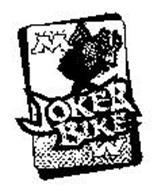 M JOKER BIKE M