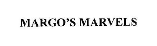 MARGO'S MARVELS