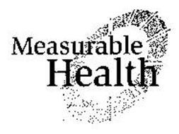 MEASURABLE HEALTH