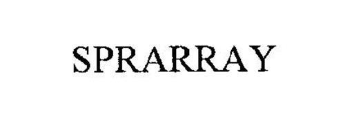 SPRARRAY