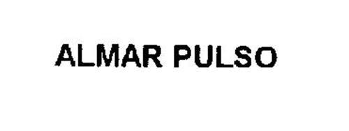ALMAR PULSO