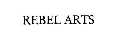 REBEL ARTS
