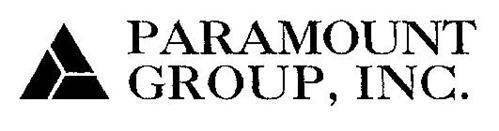 PARAMOUNT GROUP, INC.