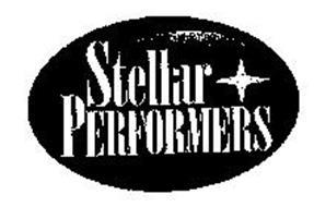 STELLAR PERFORMERS