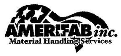 AMERIFAB INC. MATERIAL HANDLING SERVICES