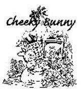 CHEEKY BUNNY