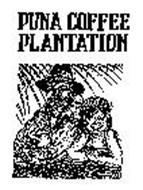 PUNA COFFEE PLANTATION