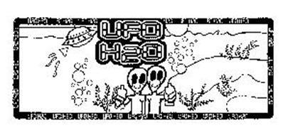 UFO H2O