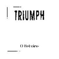 TRIUMPH O BOTICARIO