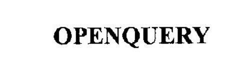OPENQUERY