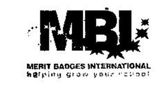 MBI MERIT BADGES INTERNATIONAL HELPING GROW YOUR SCHOOL