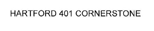 HARTFORD 401 CORNERSTONE