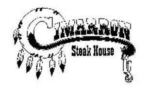 CIMARRON STEAK HOUSE