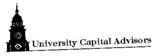 UNIVERSITY CAPITAL ADVISORS