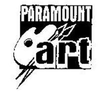 PARAMOUNT ART