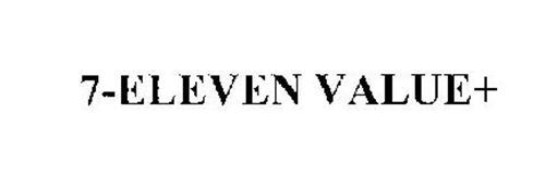 7-ELEVEN VALUE+