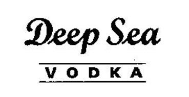 DEEP SEA VODKA