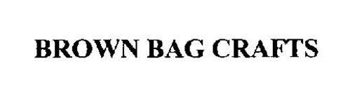 BROWN BAG CRAFTS