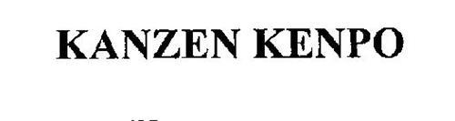 KANZEN KENPO